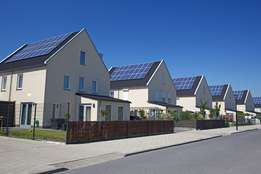 solar panels and their appliances, we also do installation