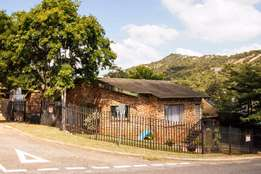 Cozy pet friendly freestanding house to rent in Nelspruit