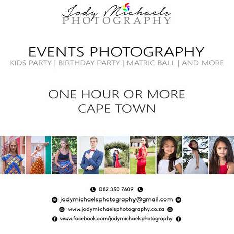 Events Photography Special Cape Town - image 2