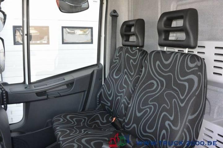 Iveco ML 75E18/P EuroCargo 7.10 Pritsche 3-Sitze Klima - 2011 - image 11