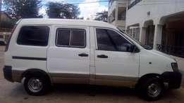 Quick Sale Toyota TownAce