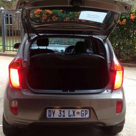 Kia picanto 4 sale or swap 4 anytoyota Orchards - image 1