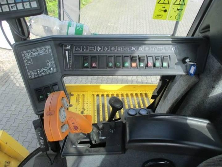 New Holland fx 60 - 2007 - image 6