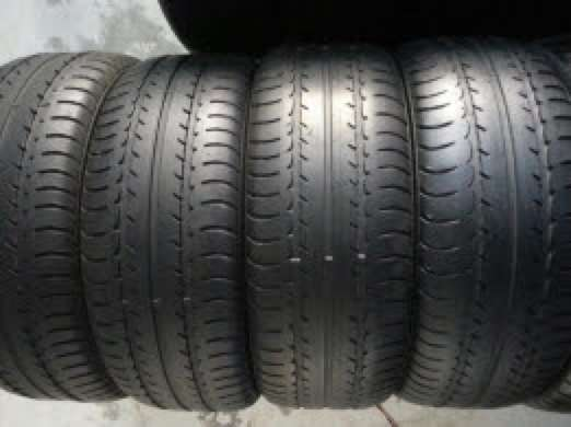 Tyres - secondhand Kenilworth - image 1