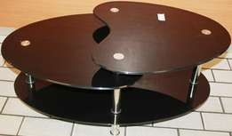 Coffee Table Black S023841B