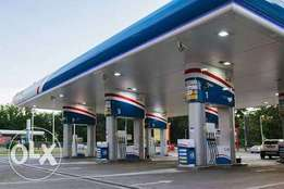 Petrol station management software , solutions online anywhere access