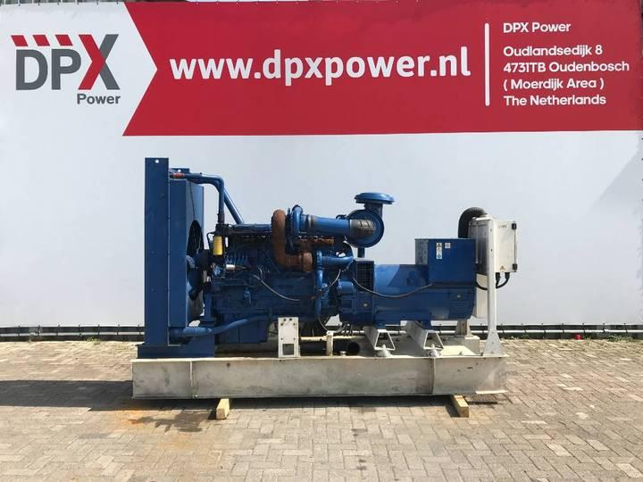FG Wilson P425E - Perkins - 425 kVA Generator - DPX-11199 - 1996
