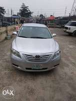 A Toyota Camry for sale