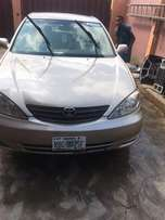Sharp 2003 Toyota Camry For You!!!