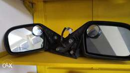 Assorted Subaru side mirrors available