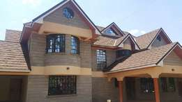 Letting a 5 bedroom house in Runda