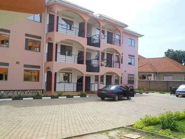 Fully furnished apartments for sale in Kyaliwajjala at 1bn Wakiso - image 1