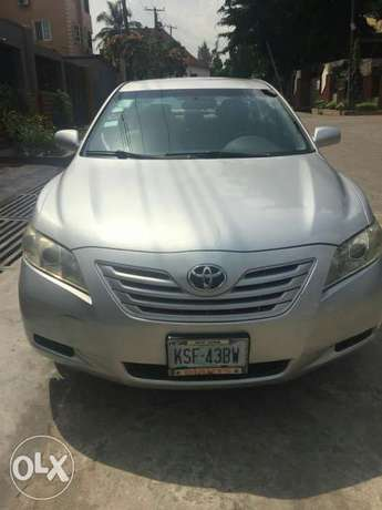 Extra clean, just like Tokunbo, Used Toyota Camry. 2008 model Ikorodu - image 1