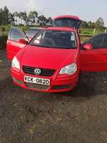 Volkswagen Polo up for quick sale