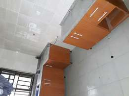 Clean executive 3bedroom flat in greenfiled estate Amuwo Ago