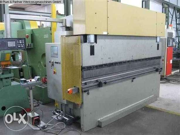 Cheap NC hydraulic bending machine/metal press brake