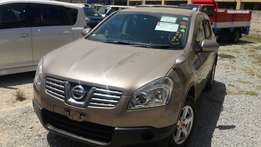 Nissan Dualis cash or hire purchase