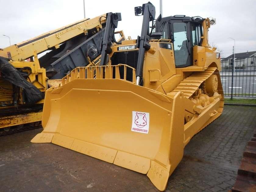 Caterpillar D8T - 2010 for sale | Tradus
