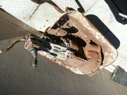 5 speed Ford Saphire gearbox for sale