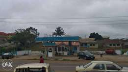 Fueling Station at Akure for Sale