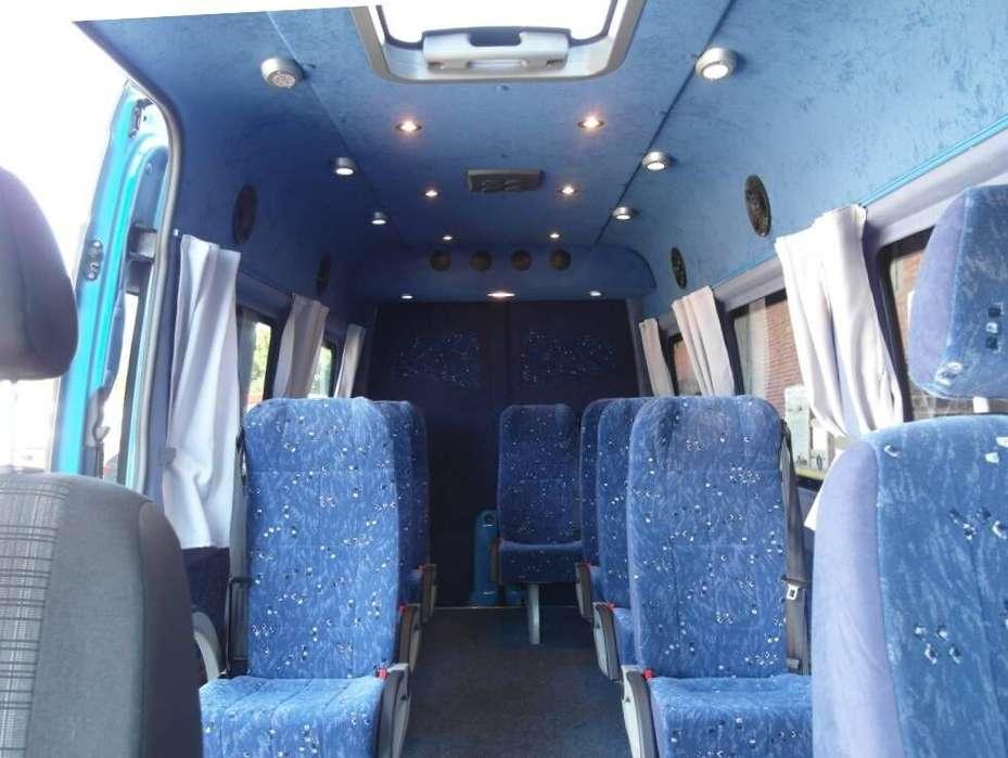 Mercedes-Benz 316 Sprinter CDI/11 Sitze/EURO 5/Klima/179181 KM - 2013 - image 23