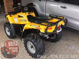 We Buy Quads Utility= Honda TRX Fourtrax Foreman Rincon Suzuki eiger