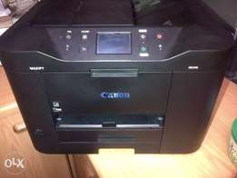 New Canon MAXIFY MB2340 colour Printer