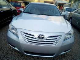 Foreign used car 2008 camry