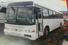 Scania F94 65 Seater