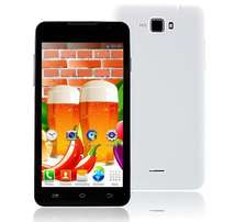 5 Inch Android Dual Core 1.2GHz 3G Smartphone at R950 each