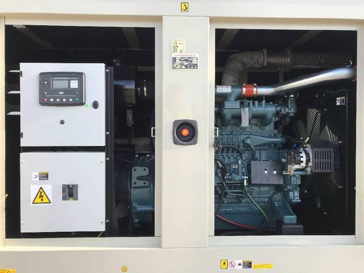 Doosan P126TI - 275 kVA Generator - DPX-15551 - 2019 - image 4