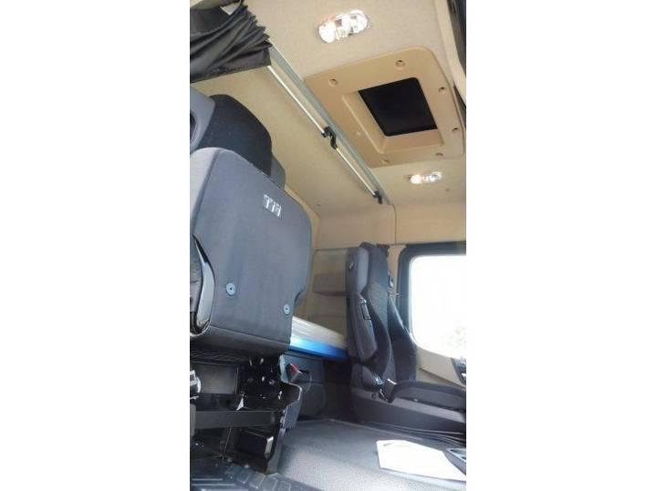 Mercedes-Benz Actros 1833L 7,3m Lift E6 / Leasing - 2018 - image 9