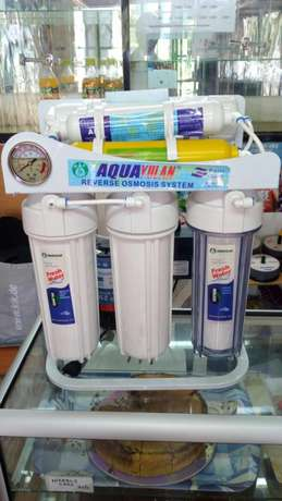 Water purifier reverse osmosis machine Nairobi South - image 4