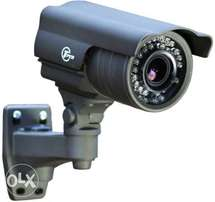 Wintose outdoor camera 1.3megapix