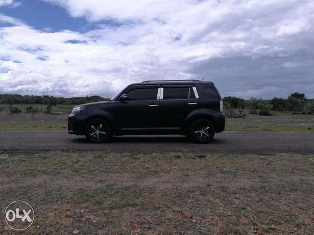 Early Christmas gift, Toyota rumion 2009 ride at your comfort this fes Biashara - image 8