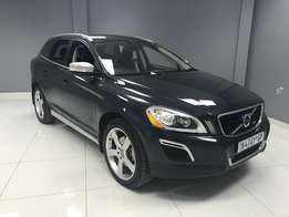 2013 Volvo Xc60 T6 Geartronic R-Design