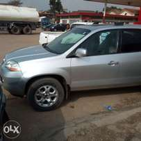 ACURA MDX foreign used