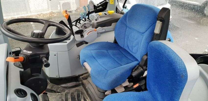 New Holland T7.200 - 2013