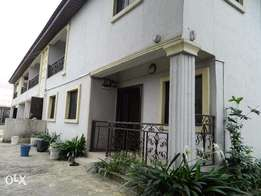 Flat for Rent in Port Harcourt
