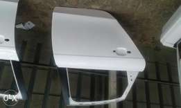 Audi A4[B8/B9]right rear door for sale