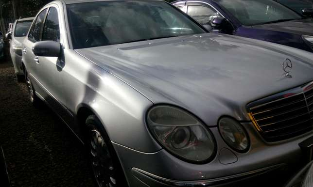 Marcedeze benz E-280 on sale Kileleshwa - image 5