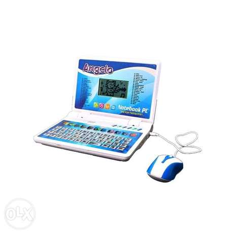 Multi-function Intellectual Laptop Learning Toy Lagos Mainland - image 1
