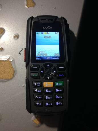 sonim xp3 sentinel for sale or swap for why? Benoni - image 2