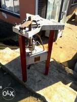 Pneumatic Under Pinner for sale