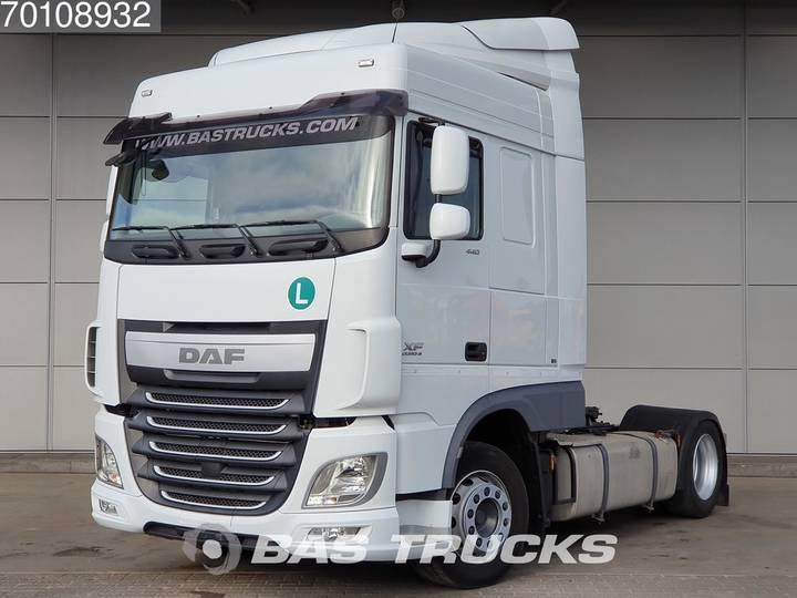 DAF XF 440 4X2 Mega ACC Euro 6 - 2015