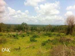 2 acres nxt to isiolo airport