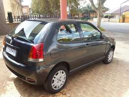 Fiat palio 1.2i for R25.000 not negotiable
