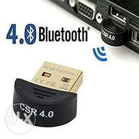Bluetooth 4.0 USB Dongle Adapter for PC or Laptop(Broadcom BCM20702 Ch