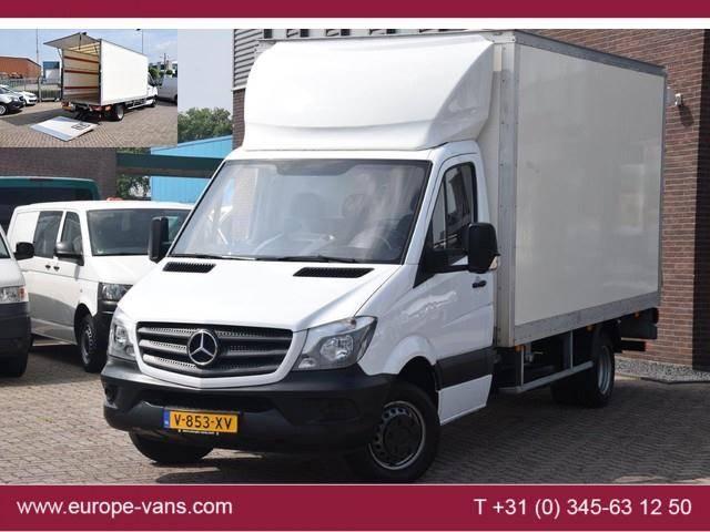 Mercedes-Benz Sprinter 513 CDI Bakwagen met laadklep 12 2015 - 2015