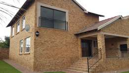Lovely house in Thatchfield Crescent, Centurion